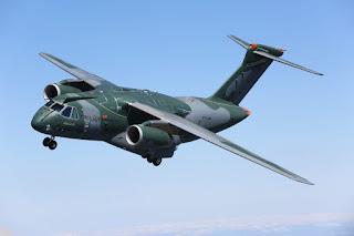 Embraer C-390 Millenium