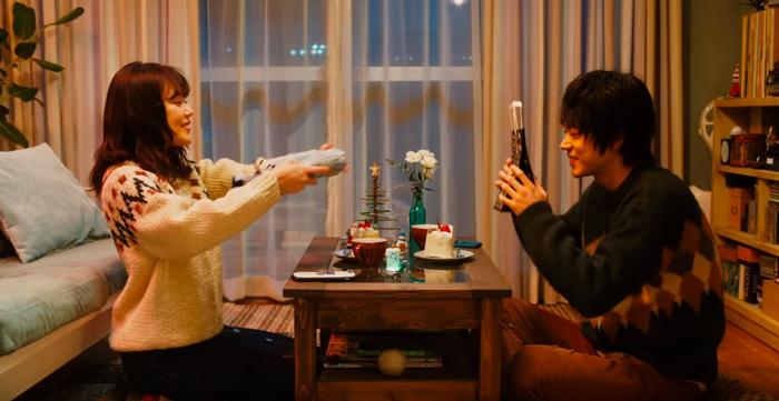 HanaKoi (Hanataba Mitaina Koi o Shita) film - Nobuhiro Doi
