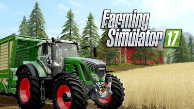 Free VPN for Online Games: Farming Simulator 17 Early Access