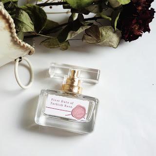 first date of turkish rose parfüm kullananlar