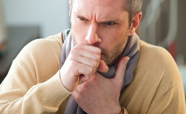 10 Natural Ways to stop coughing at night