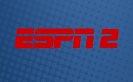 ESPN 2 EM HD