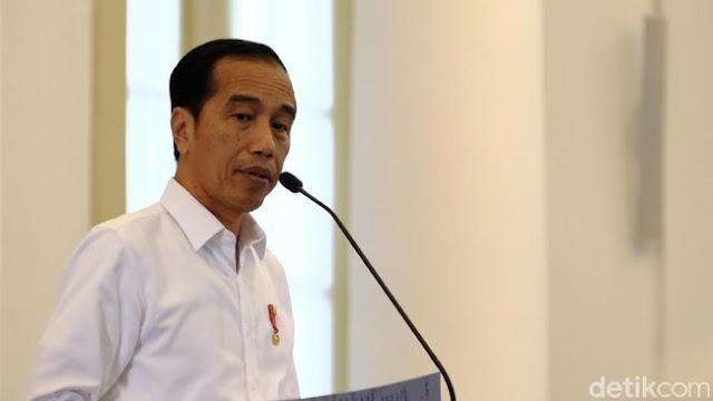 Jokowi Beri Diskon Pajak Gede-gedean hingga 300%