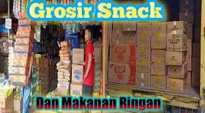 lowongan Kerja Dibutuhkan segera tenaga ADMIN toko Grosir Snack dan Makanan Ringan Putro Joyo (Super PJ), Syarat