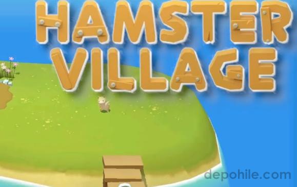 Hamster Köyü v1.3.5 Sınırsız Elmas Hileli Apk Son Sürüm 2021