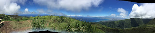 West Maui rando facile volcan