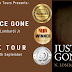 #BookTour :: Justice Gone by N. Lombardi Jr.