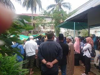 Segenap anggota wartawan Media Mpginews.com turut berduka cita atas meninggalnya Bpk. H. Encep Mulyadi