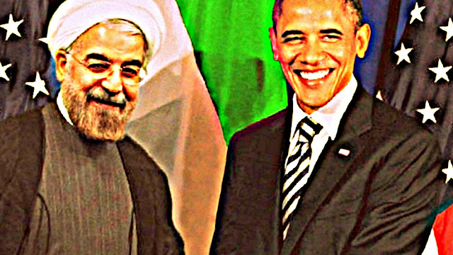 Barack Obama Dituding Kirim Uang US$400 Miliar ke Pemerintah Iran