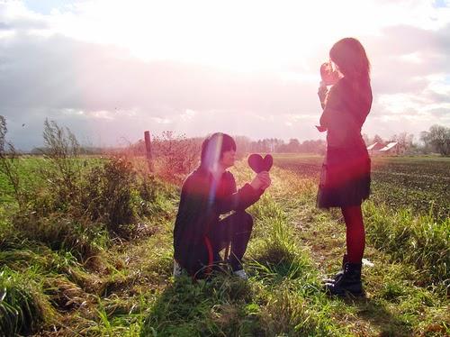 Kata Kata Mutiara Ungkapan Sayang buat Kekasih