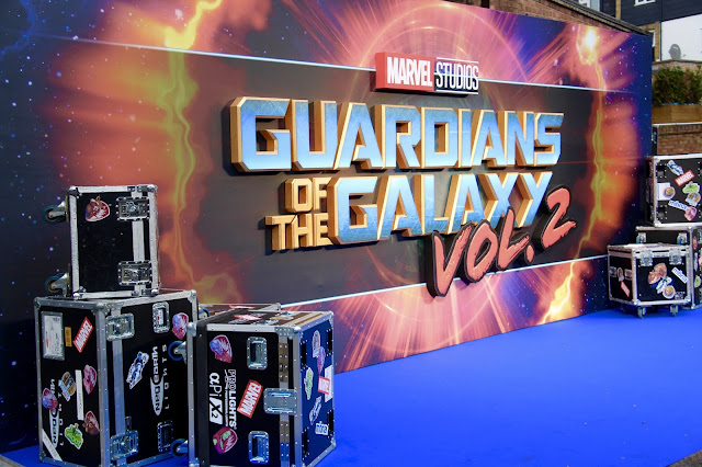 Guardians of the Galaxy Vol.2 Gala