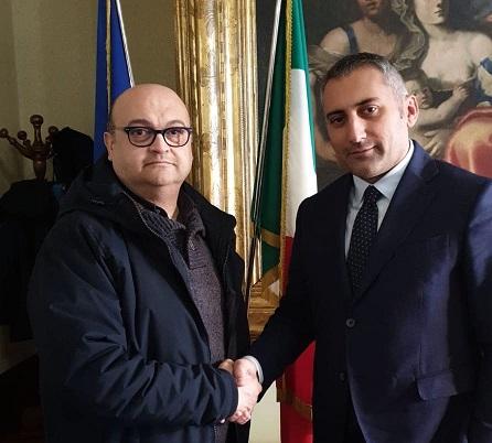 """Fca Melfi, Giordano (Ugl) scrive a Marrese: """"Ad agosto non sospendete il servizio trasporti"""""""