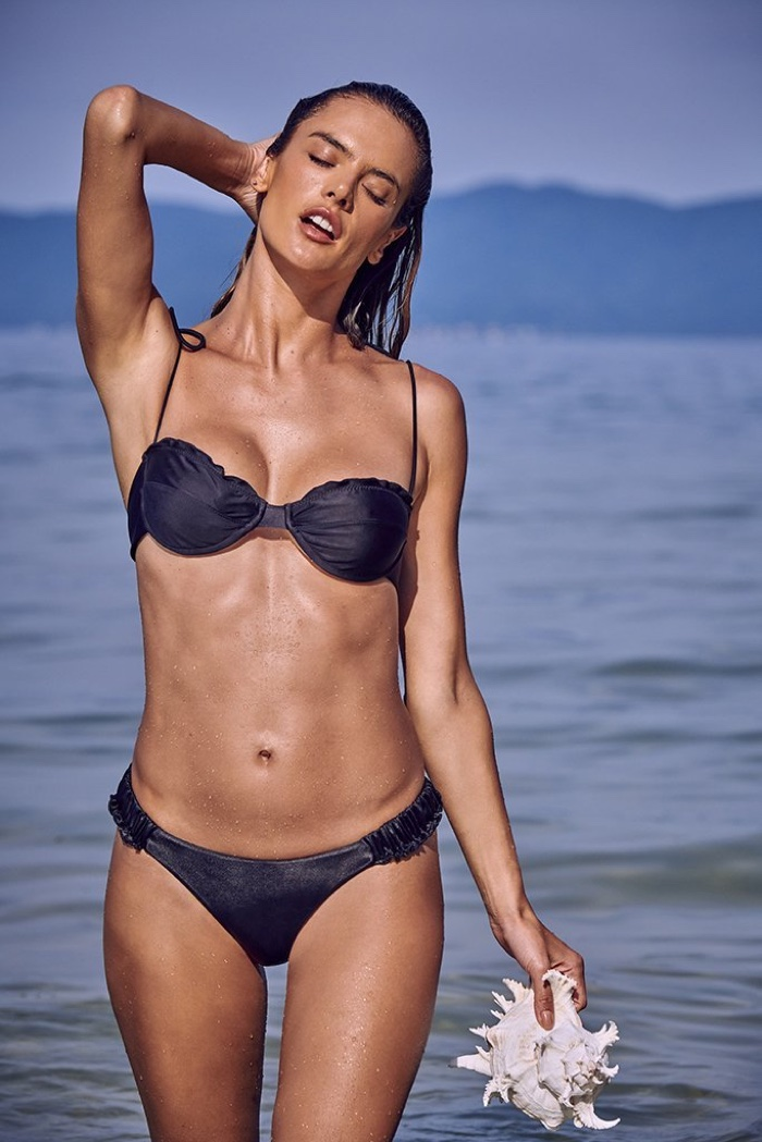 Gal Floripa 'Natural Mystic' Swimsuit Campaign