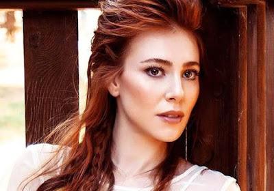 نبذة عن الممثلة التركية التشين سانجوElçin Sangu