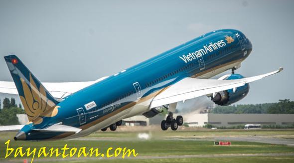 Vietnam Airlines tung 7.000 vé máy bay ưu đãi đặc biệt