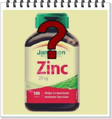 tratament dieta lipsa de zinc in organism