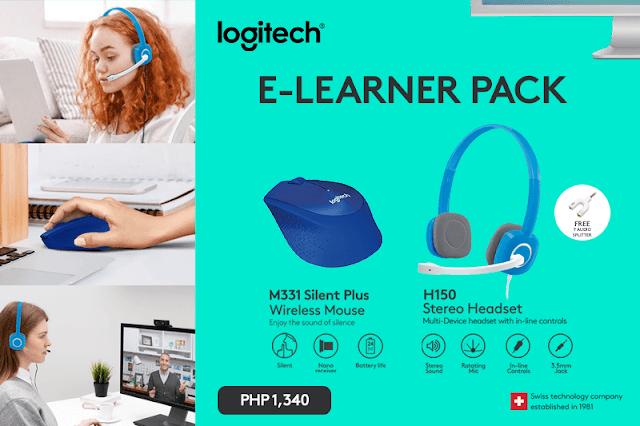 Logitech Gizmo Manila