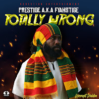 Prestige - Totally Wrong