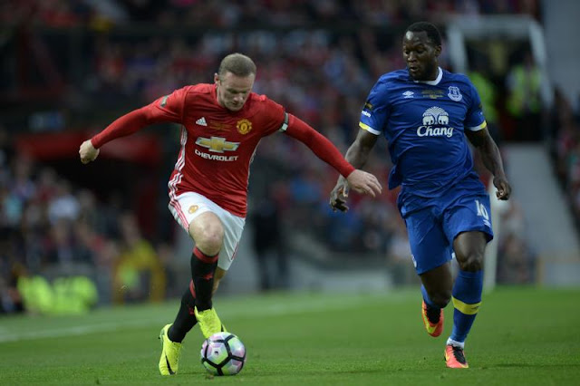 Everton Segera Selesaikan Transfer Wayne Rooney