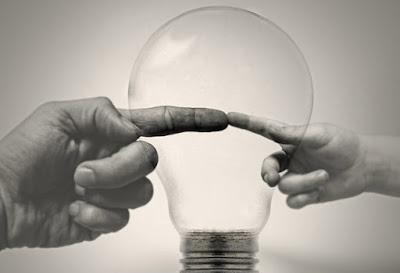 Lampu listrik hemat