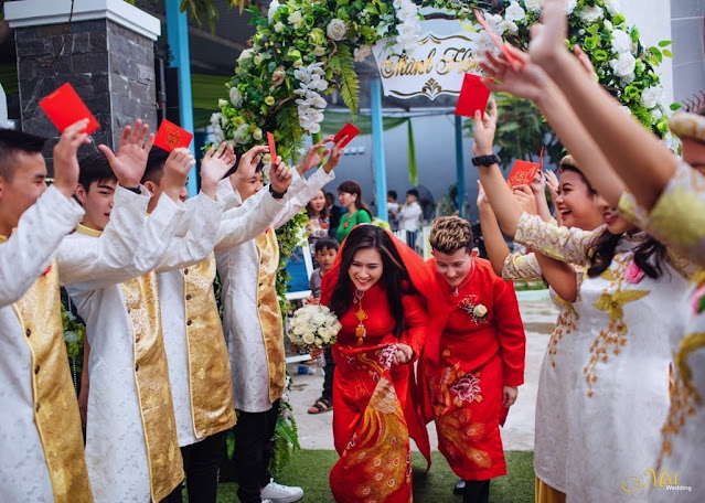 Lên kế hoạch chi phí đám cưới