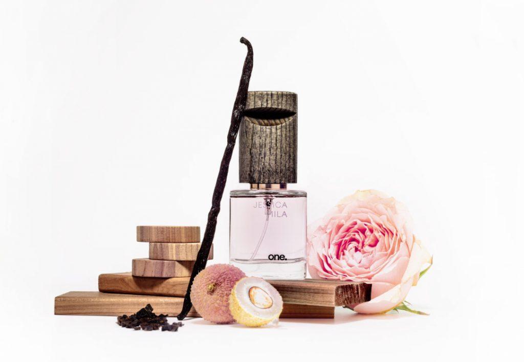 Parfum baru Jessica MIla