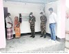 ডোমারে সেনাবাহিনীর বাড়ী উপহার পেল সাবেক ৩ মুক্তিযোদ্ধা সেনা সদস্যের পরিবার