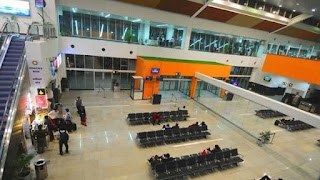 4 Indian Airports Among Best Aerodromes in World