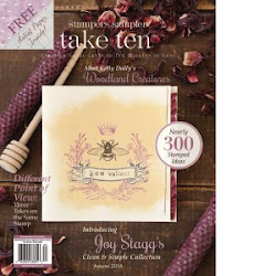 Take Ten / Autumn 2016