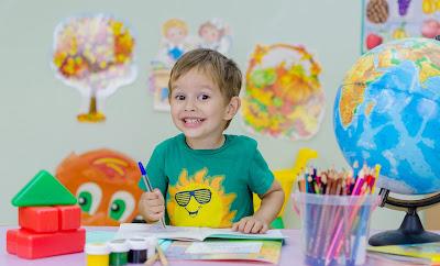Manfaat Asuransi Pendidikan Bagi Masa Depan Anak