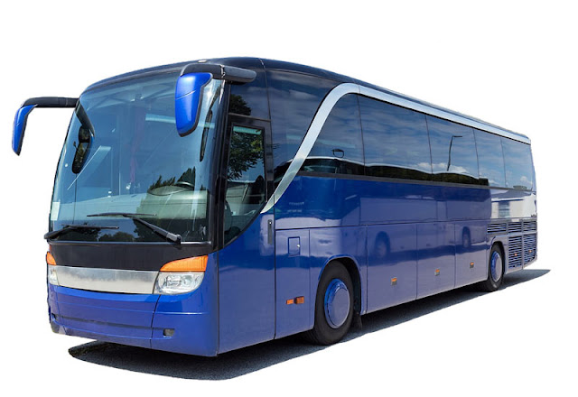 Στα όριά τους οι Ιδιοκτήτες Τουριστικών Λεωφορείων και στην Αργολίδα - Συμμετέχουν σε πανελλαδική κινητοποίηση