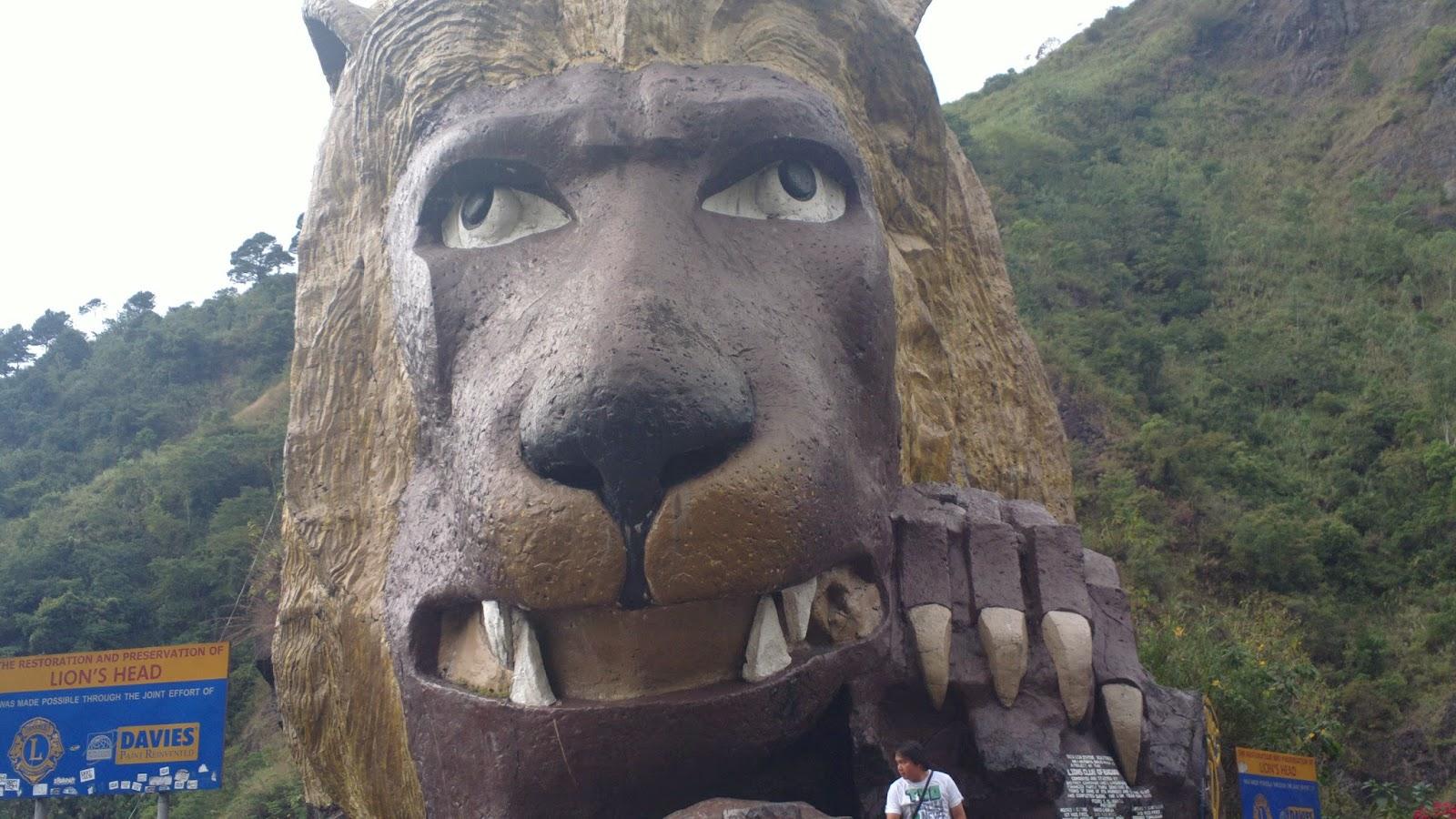 The Lion's Head