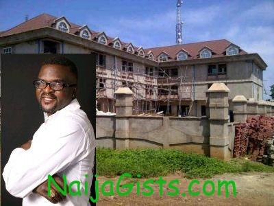 abass akande obesere latest news hotel