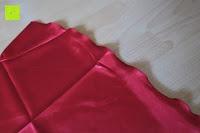 unten Muster: Surenow Frauen Damen Reizvolle Polyesterfaser Wäsche Nachthemden Unterwäsche Nachtwäsche Bademantel