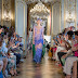Fashion Week: ARMINE OHANYAN Couture Show  F/W 19-20 Paris Haute Couture