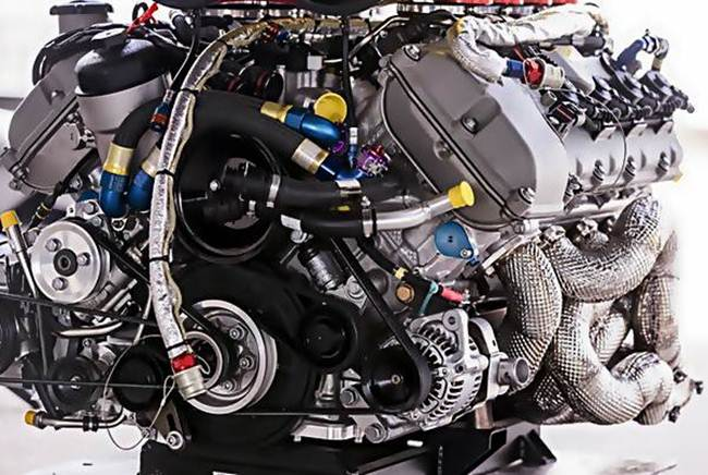 BMW Z4 GTLM Review