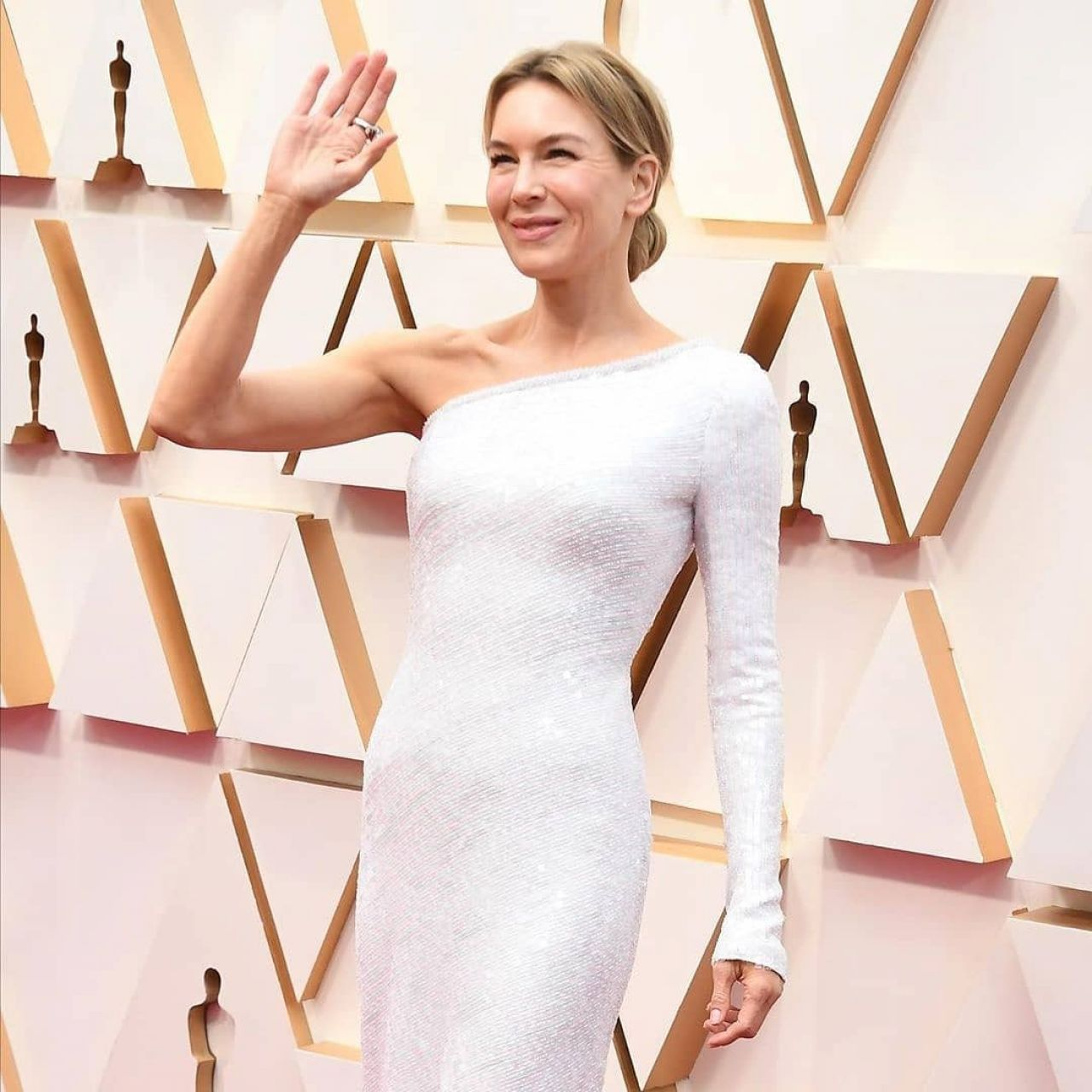 Renée Zellweger - Oscars 2020 Red Carpet - 92nd Annual Academy Awards in Los Angeles