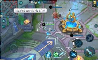 Mobile Legends (ML) Apk Mod Hack Cheat Terbaru