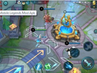 Mobile Legends (ML) Apk Mod Hack Cheat Terbaru