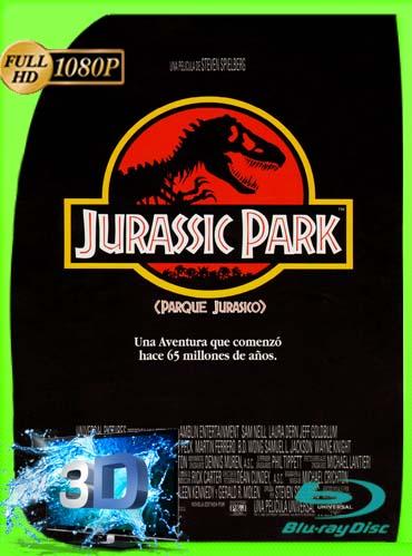 Parque Jurásico (1993) 3D SBS BDRIP1080pLatino [GoogleDrive]