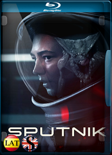 Sputnik: Extraño Pasajero (2020) REMUX 1080P LATINO/RUSO