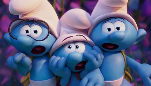 Smurfs-The-Lost-Village-2017-Kelly-Asbury