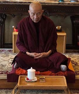 Thiền sư Kim Triệu Khippapañño