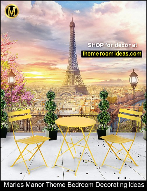 Paris cafe decorating Paris mural French cafe French bistro decor parisian cafe at home