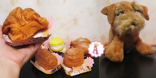 Терьер игрушечный Sweet Pups Mel