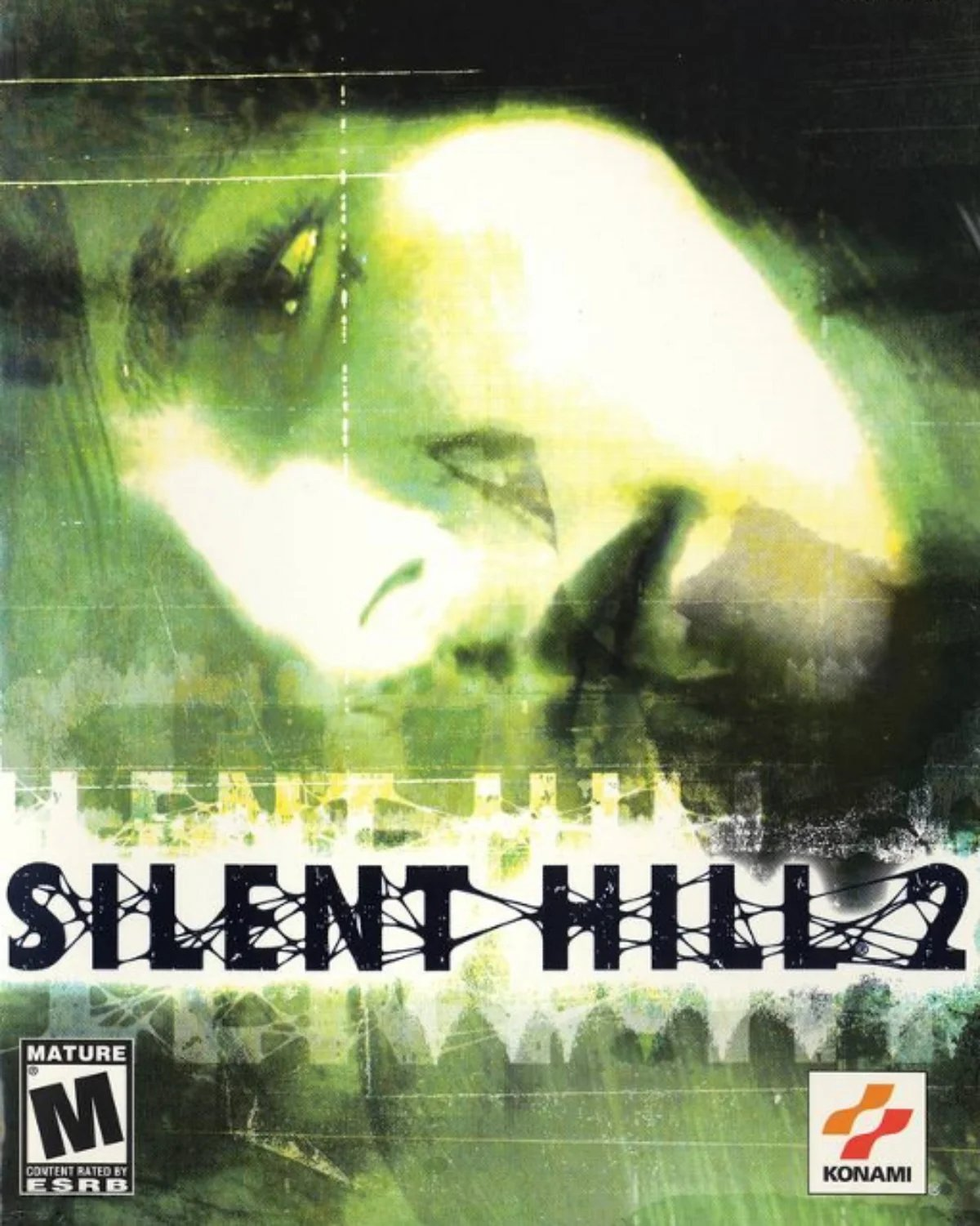 Descargar Silent Hill 2 Enhanced Edition PC Cover Caratula