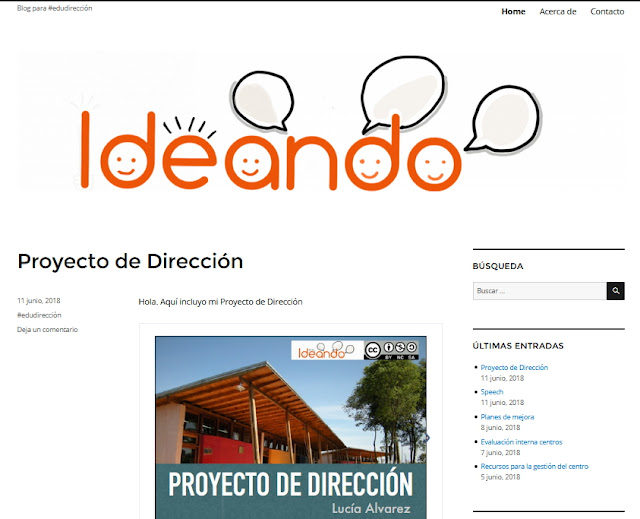 https://ideandoenedudireccion.wordpress.com/