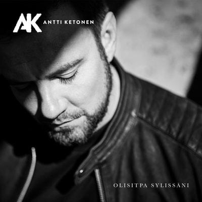 Antti Ketonen - Olisitpa Sylissani (2019) - Album Download, Itunes Cover, Official Cover, Album CD Cover Art, Tracklist, 320KBPS, Zip album