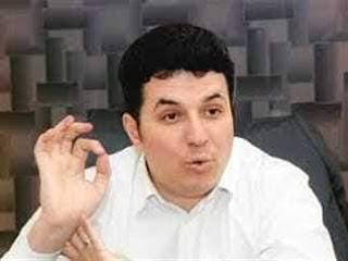 احمد عمارة يتقدم بتهنئة خالصة من القلب للعرب والمصريين بمناسبة عيد الفطر