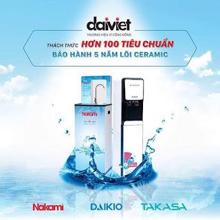 4 quan niệm sai lầm về máy lọc nước